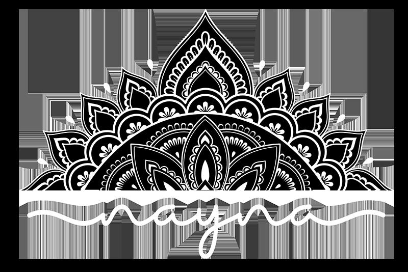 Logo: Nayna